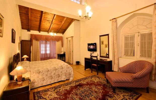 фотографии отеля The Palace Belvedere (ex. WelcomHeritage Palace Belvedere) изображение №27