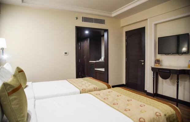 фотографии отеля La Place Sarovar Portico изображение №19