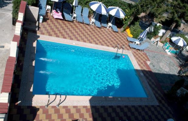 фотографии отеля Kyriakos изображение №19