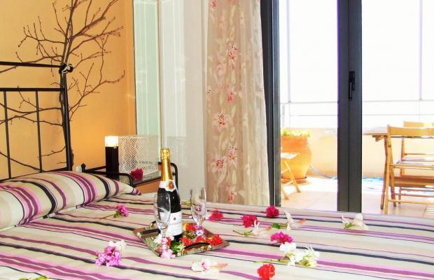 фотографии Anemos Luxury Villas изображение №20