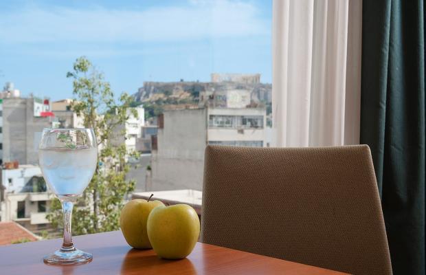 фото отеля Arion изображение №17