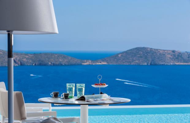 фотографии отеля Elounda Gulf Villas & Suites изображение №23