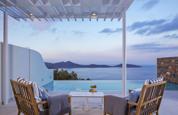 фото Elounda Gulf Villas & Suites изображение №22