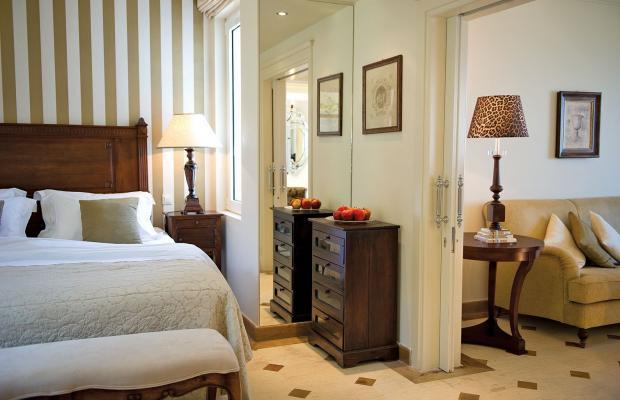 фотографии отеля Elounda Gulf Villas & Suites изображение №3