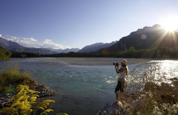 фото Naturparkhotel Florence изображение №22
