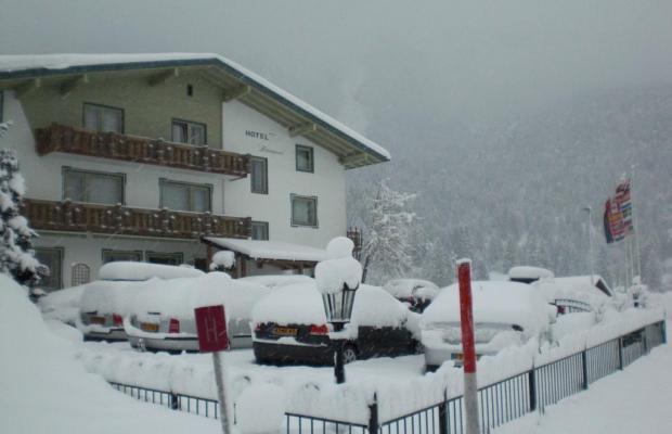 фото отеля Naturparkhotel Florence изображение №1