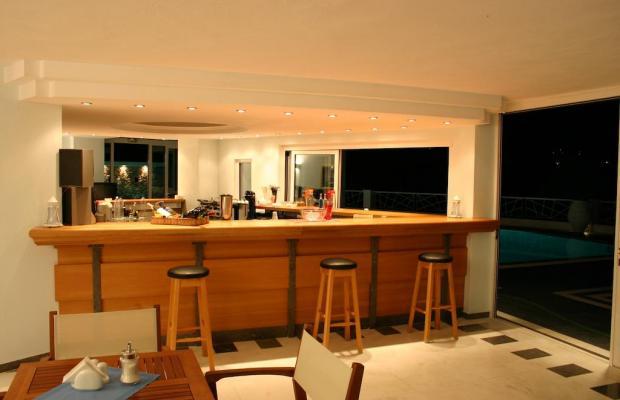 фото Cape Kanapitsa Hotel & Suites изображение №42
