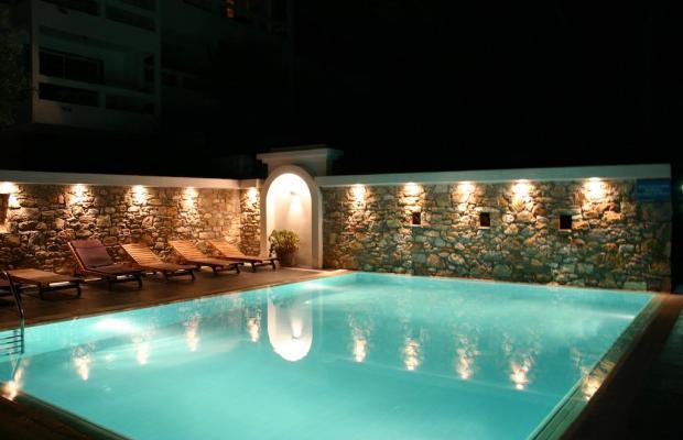 фотографии отеля Cape Kanapitsa Hotel & Suites изображение №39