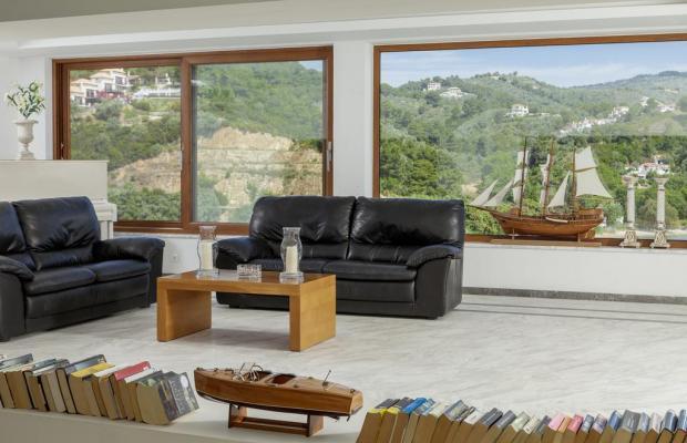 фотографии отеля Cape Kanapitsa Hotel & Suites изображение №19