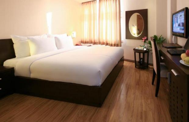 фотографии Rising Dragon Palace Hotel изображение №24