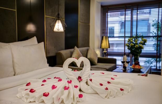 фото Rising Dragon Palace Hotel изображение №18