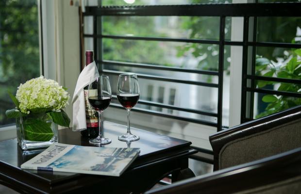 фотографии Rising Dragon Palace Hotel изображение №4