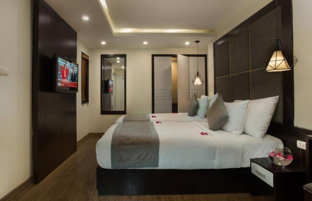 фото Rising Dragon Palace Hotel изображение №2