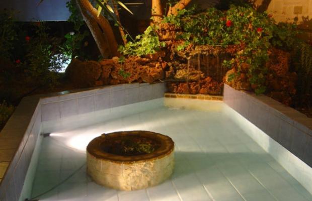 фотографии отеля Flisvos изображение №15