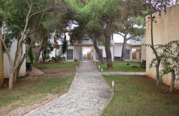 фотографии отеля Verde & Mare bungalows (ех. Onar) изображение №15