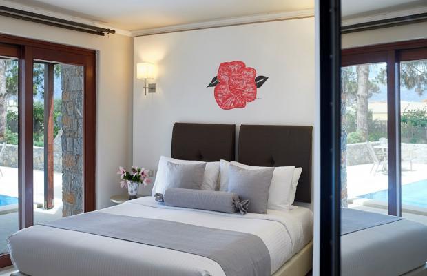 фотографии отеля Ikaros Beach Luxury Resort and Spa (ех. Ikaros Village Beach Resort & Spa) изображение №11