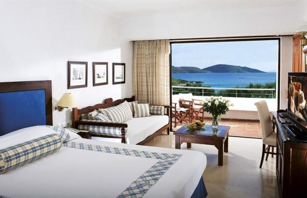 фотографии отеля Elounda Bay Palace изображение №71