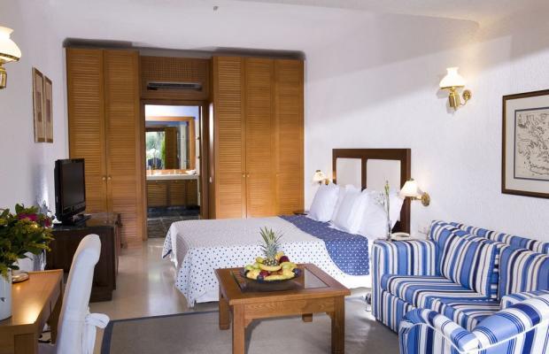 фотографии отеля Elounda Bay Palace изображение №63