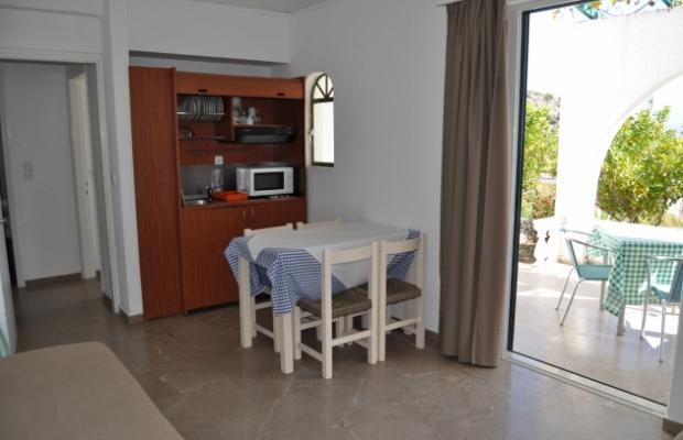 фотографии отеля Phaistos Bungalows изображение №15