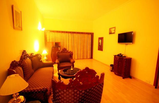 фотографии отеля The Monarch изображение №11
