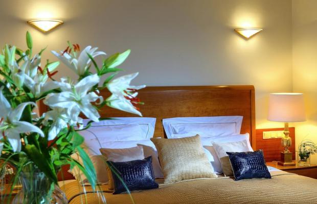 фото отеля Apollonia Beach Resort & Spa изображение №25