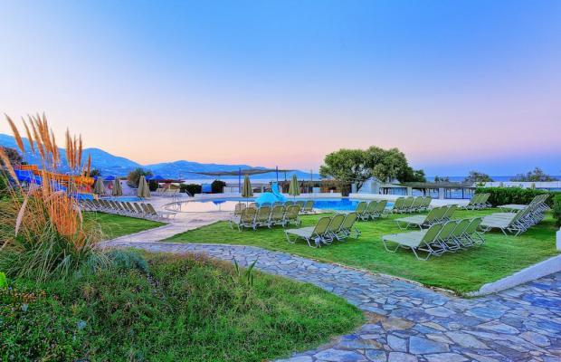 фотографии Apollonia Beach Resort & Spa изображение №24