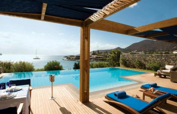 фото отеля Elounda Bay Palace (Silver Club) изображение №13