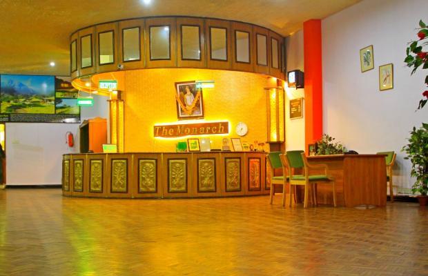 фотографии отеля The Monarch изображение №7