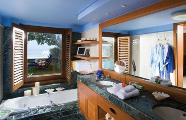 фото отеля Elounda Beach (Сomfort Vip Club) изображение №29