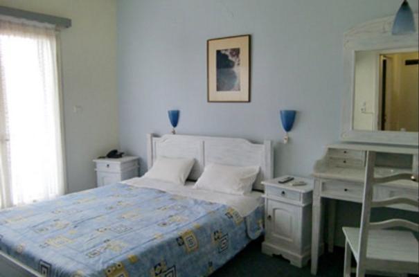 фотографии отеля Hotel Krystal изображение №7