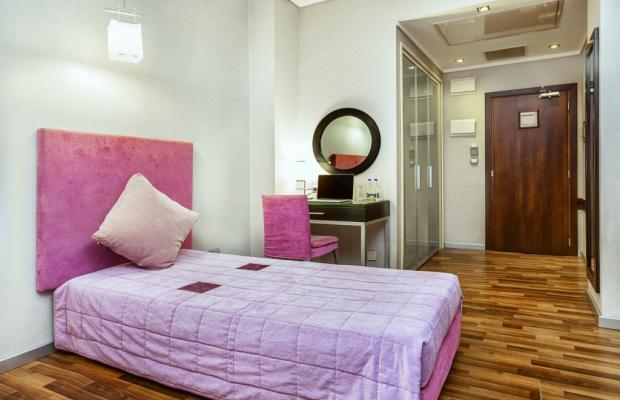 фотографии отеля Aegeon Egnatia Palace изображение №67