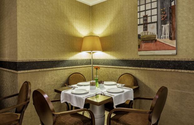 фотографии отеля Aegeon Egnatia Palace изображение №35
