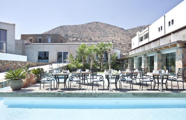 фотографии отеля Aquila Elounda Village изображение №11
