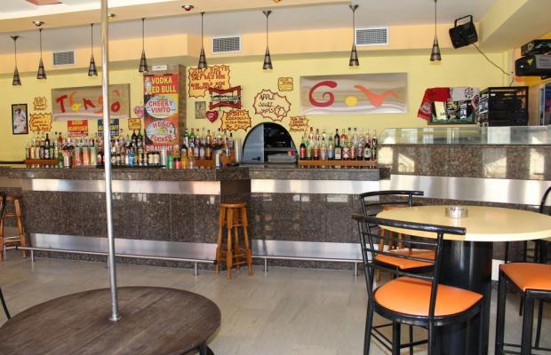 фотографии отеля Lefkimi изображение №7