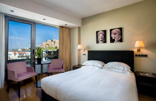 фото The Athens Gate Hotel изображение №34