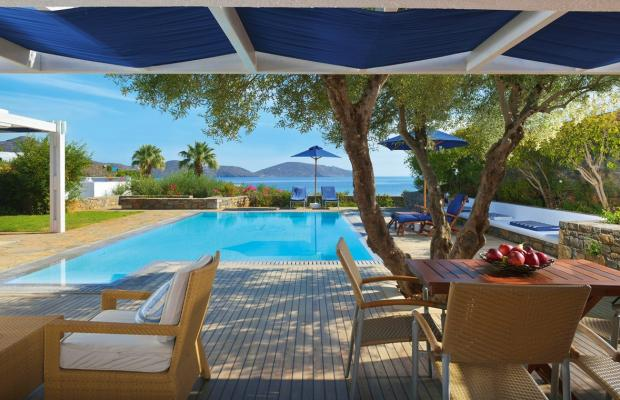 фото отеля Elounda Beach (Premium Gold Club) изображение №29