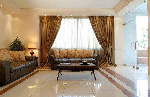 фотографии Athens Atrium Hotel & Suites  изображение №48