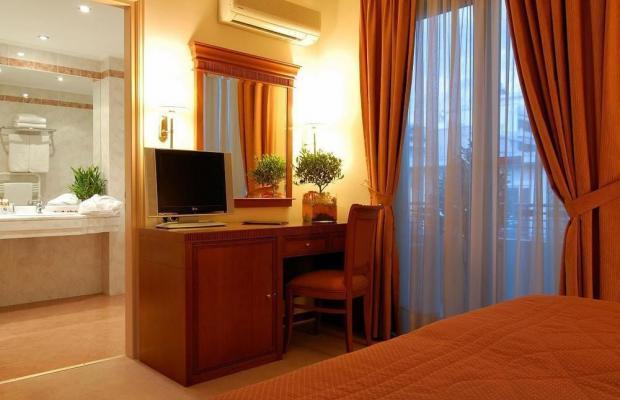фотографии отеля Athens Atrium Hotel & Suites  изображение №47