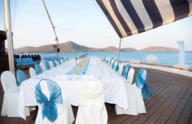фото отеля Elounda Beach (Yachting Club) изображение №53