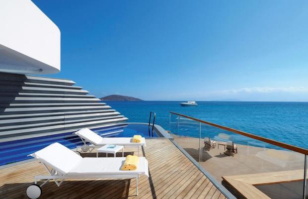 фотографии отеля Elounda Beach (Yachting Club) изображение №43