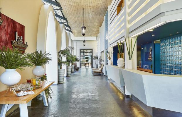 фотографии отеля Ilio Mare Hotel & Resort изображение №39