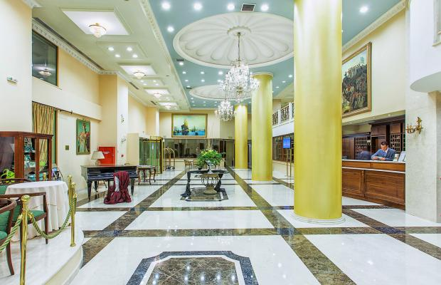 фото отеля Grand Hotel Palace изображение №29
