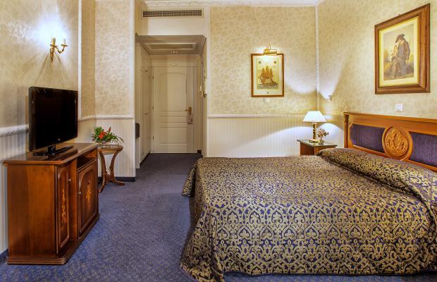 фотографии отеля Grand Hotel Palace изображение №7