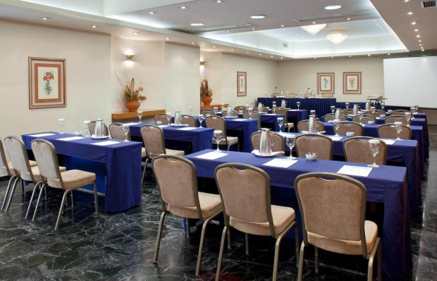 фото Holiday Inn Thessaloniki изображение №2