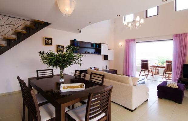 фотографии Elounda Blue Island Villa изображение №12