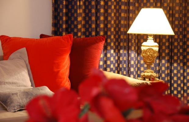 фотографии отеля Le Palace Art Hotel изображение №7