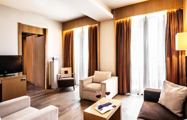 фото отеля Domotel Les Lazaristes изображение №9