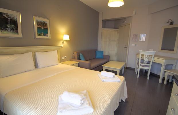 фото отеля Ntinas Filoxenia Thassos Hotel Apartments изображение №65