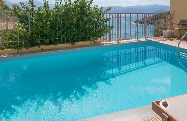 фото Mare-Olympus Apartments изображение №2