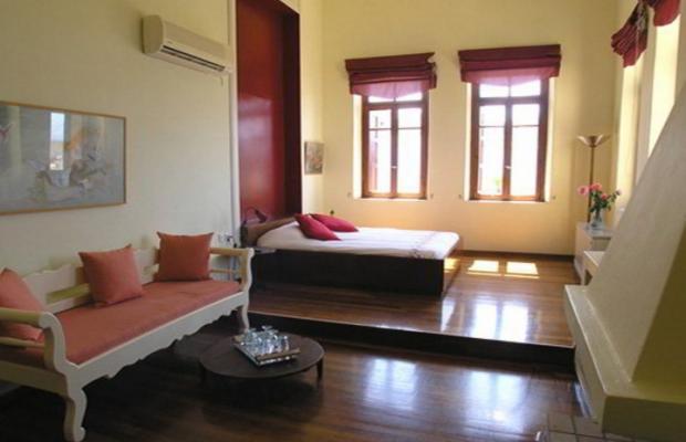 фото Villa Maroulas изображение №10